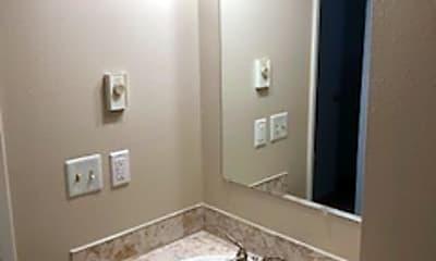 Bathroom, 1022 NE 181st Ave, 2