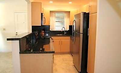 Kitchen, 1301 NW 12th Ave, 2