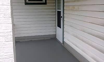 Patio / Deck, 1122 9th St, 0