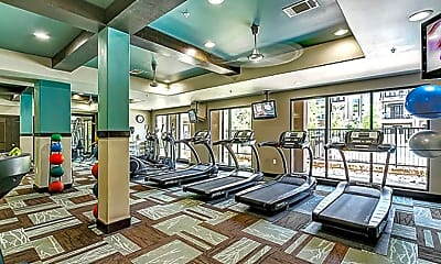 Fitness Weight Room, 401 W Northwest Hwy, 1