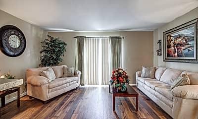 Living Room, Arbor on Richmond, 0