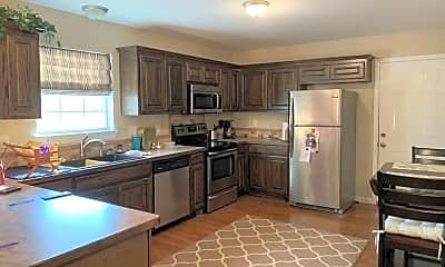 Kitchen, 3013 Alaska St, 1