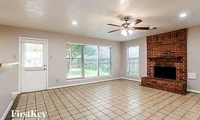 Living Room, 16327 Elmwood Point Ln, 1