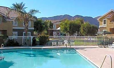 Pool, Villa Cortina, 0