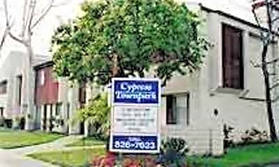 Cypress Town Park, 0