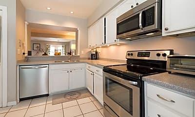 Kitchen, 1229 Druid Knoll Dr NE, 1