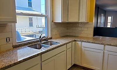 Kitchen, 729 Main St 1, 1