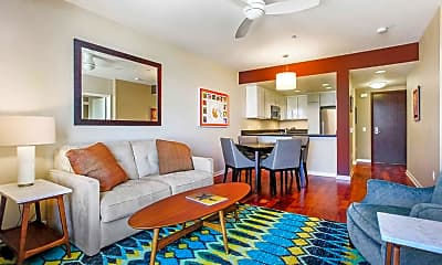 Living Room, 205 E 63rd St, 0