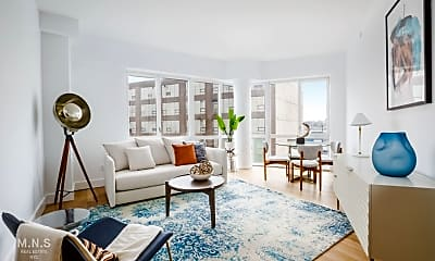 Living Room, 37-14 36th St 8-F, 0