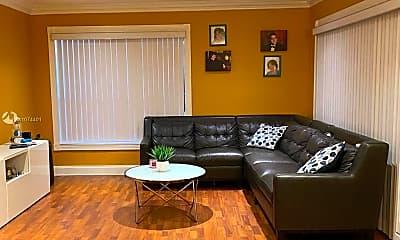 Living Room, 3755 Cocoplum Cir 3566, 1