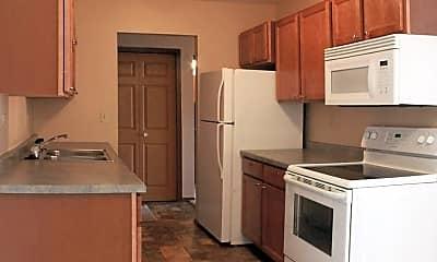 Kitchen, 2800 7th Street SW, 0