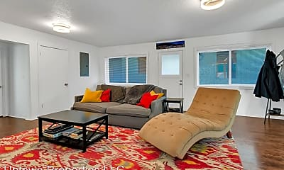 Living Room, 9409 SW 49th Ave, 1