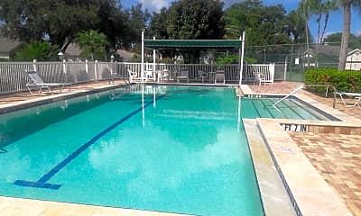 Pool, 3399 Yonge Ave, 2