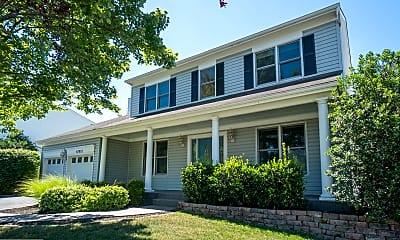 Building, 43915 Glenhazel Dr, 0