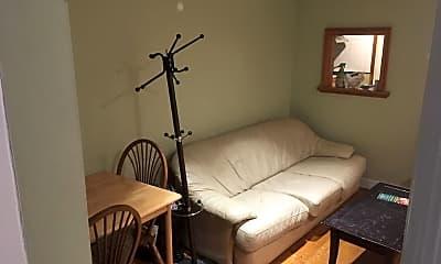 Living Room, 10 Fulkerson St, 2