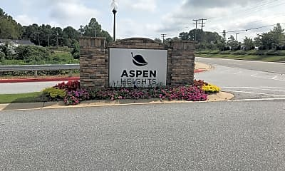 Aspen Heights Clemson Student Living, 1