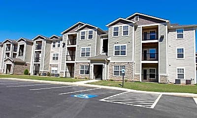 Building, Willow Creek Apartment Homes, 0