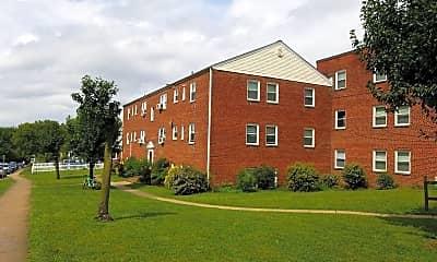 Jefferson Gardens Apartments, 2