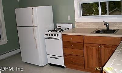 Kitchen, 65R Church St, 0
