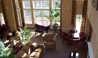 Willow Manor at Colesville for Seniors, 1