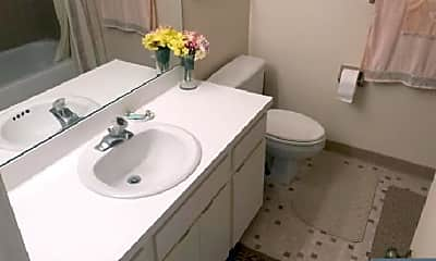 Bathroom, 5679 Gardens Dr, 1