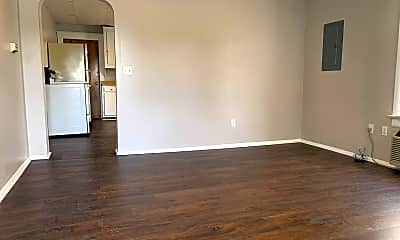 Living Room, 1339 N Lyon Ave, 1