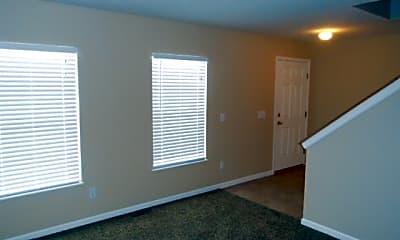 Bedroom, 547 Herrogate Square, 1