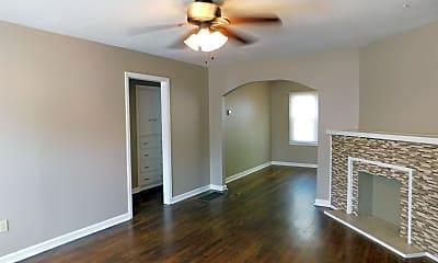 Bedroom, 629 Sylvan Ln, 0