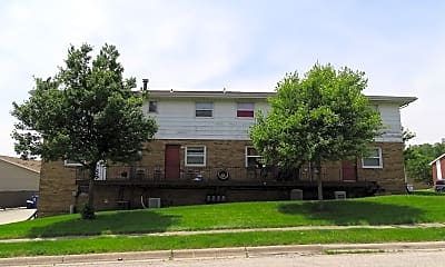 Building, 1511 Woods Ave, 0