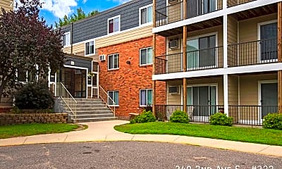 Building, 340 2Nd Ave S - #322, 0