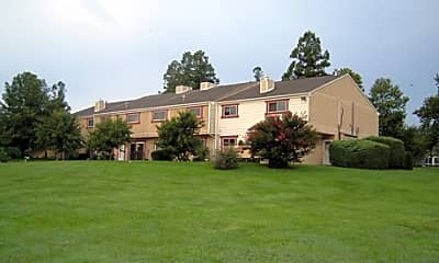 Heritage Village Townhome Apartments, 0