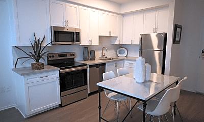 Kitchen, MetWest, 0