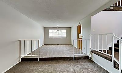 Living Room, 1051 Glen Meadow Dr, 1