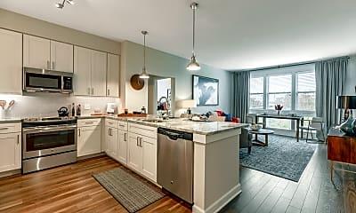 Kitchen, Canvas, 0