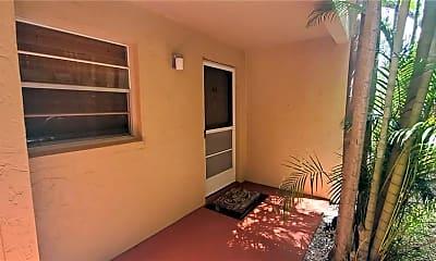 Bedroom, 3700 S Osprey Ave 102, 1