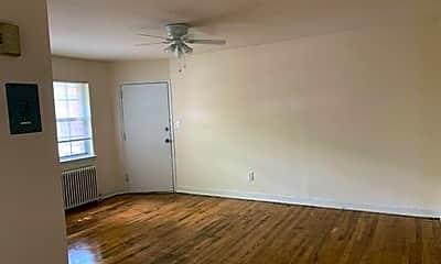 Living Room, 12 Danbury St SE, 1