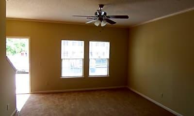 Bedroom, 1621 Love Ave, 2