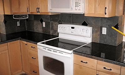 Kitchen, 10021 NE 143rd Ct, 1