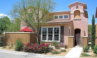 Building, 52177 Rosewood Ln, 0