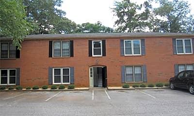 Building, 1690 S Barnett Shoals Rd, 0