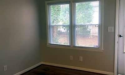 Bedroom, 218 Grandin Rd 3, 1