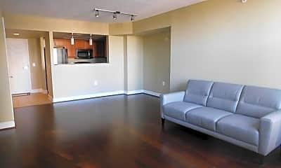 Living Room, 11800 Sunset Hills Rd 526, 1