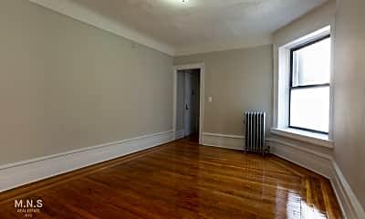 Living Room, 153 Vermilyea Ave 4-B, 0