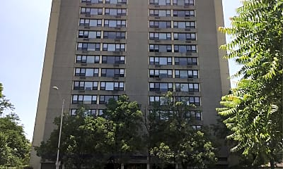 Heritage House Apartments, 0