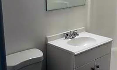 Bathroom, 1220 S Erie St, 1