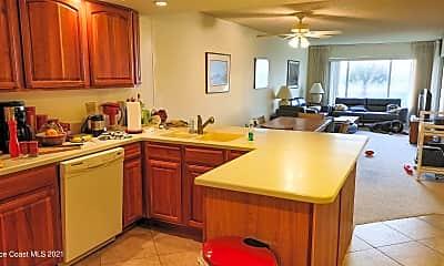 Kitchen, 555 Fillmore Ave 207, 1