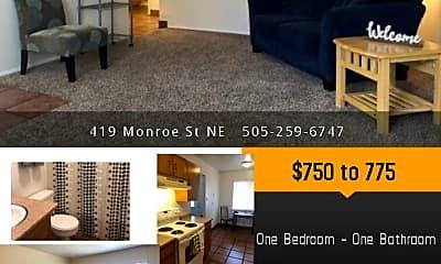 419 Monroe St NE, 0