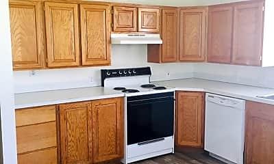 Kitchen, 850 S 1000 E, 0