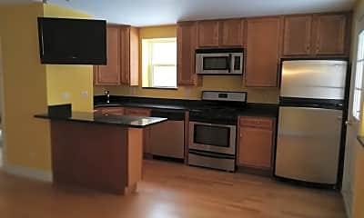 Kitchen, 5316 N Francisco Ave, 0