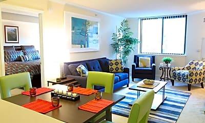 Living Room, Birchwood, 0